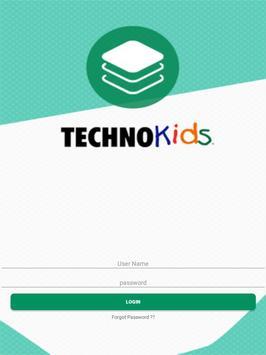 TechnoKids poster
