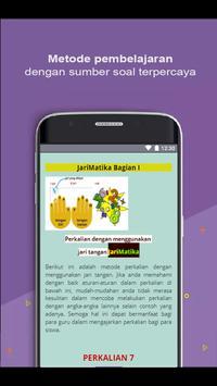 JARIMATIKA 2018 LENGKAP AKURAT apk screenshot