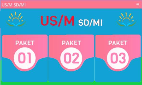 Bocoran Soal UN SD - US/M SD/MI 2018 (Rahasia) screenshot 3