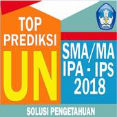 UNBK SMA 2018 OFFLINE - LENGKAP LULUS 100 % icon