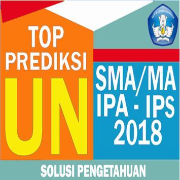 UNBK SMA 2018 OFFLINE - LENGKAP LULUS 100 % poster