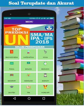 UNBK SMA 2018 OFFLINE - LENGKAP LULUS 100 % screenshot 1