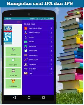 UNBK SMA 2018 OFFLINE - LENGKAP LULUS 100 % screenshot 2