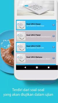 Soal UKG Terbaru 2018 screenshot 2
