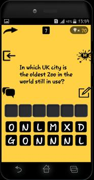 Knowledge Quiz: Challenge apk screenshot