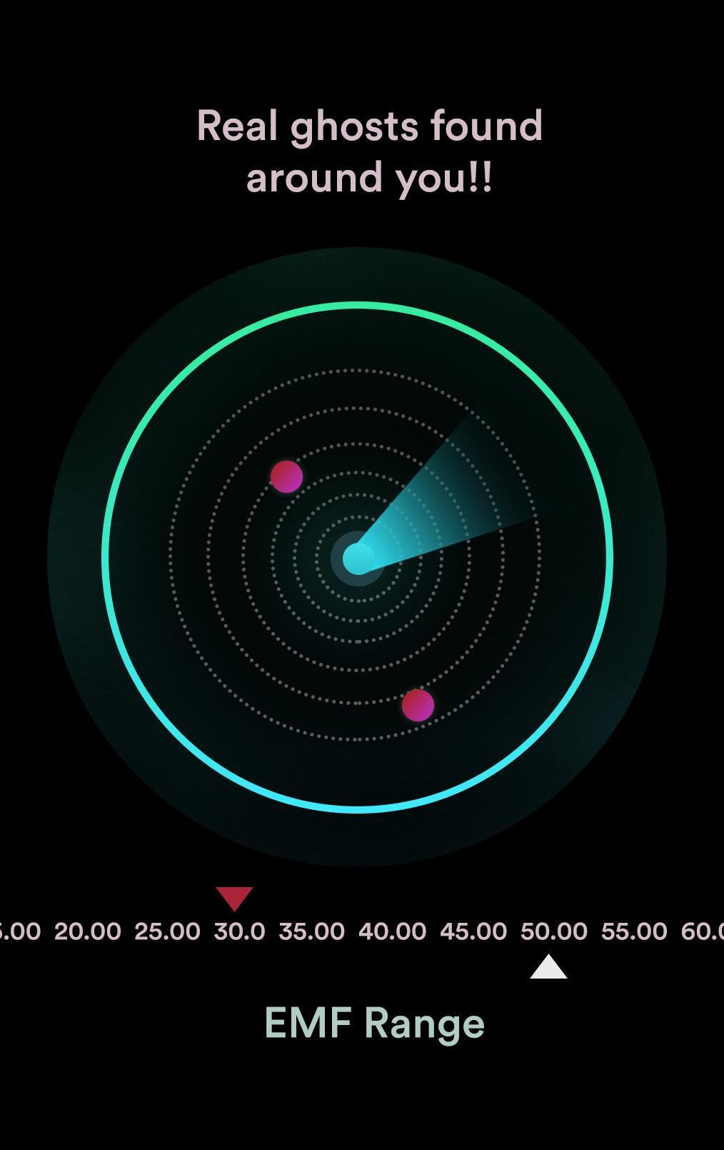 Ghost Detector - Real Radar Prank for Android - APK Download