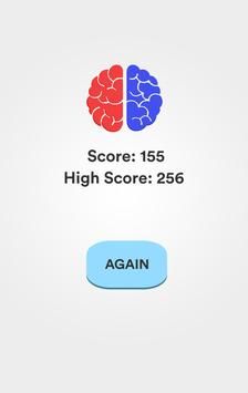 Left Brain vs Right: Brain Training Game apk screenshot