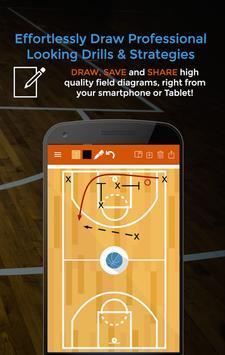 Basketball Blueprint Ekran Görüntüsü 2