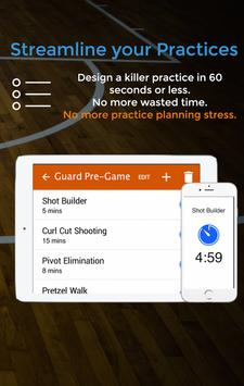 Basketball blueprint apk download free sports app for android basketball blueprint apk screenshot malvernweather Gallery