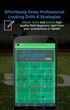 Football blueprint apk download free sports app for android football blueprint poster football blueprint apk screenshot football blueprint apk screenshot malvernweather Choice Image