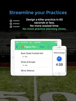 Football blueprint apk download free sports app for android football blueprint apk screenshot malvernweather Images