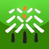 국립자연휴양림 icon