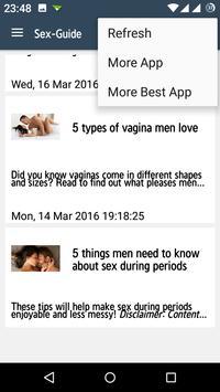 Health Tips screenshot 3
