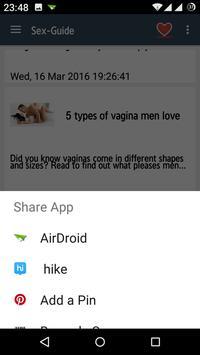 Health Tips screenshot 4