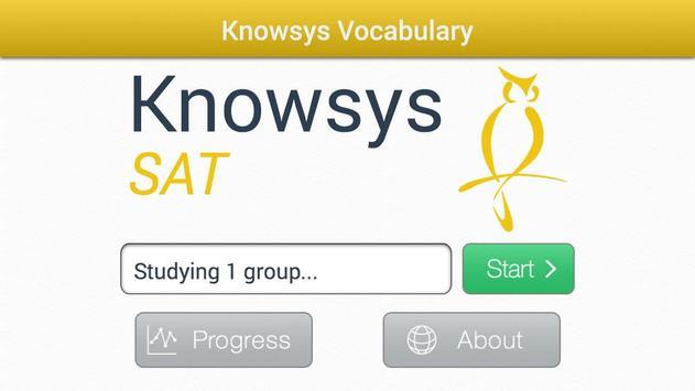 Knowsys Smart Cards - FREE apk screenshot