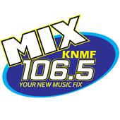 Mix 106.5 FM icon