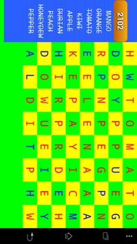 Word Puzzle & Vocab for Kids screenshot 2