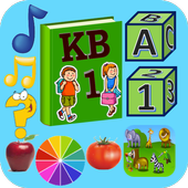 Toddler and Preschool Learning icon
