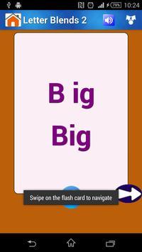 Phonics and Blending for Kids screenshot 3