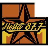 Hella 87.7 icon
