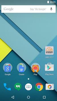 LMB 2017 screenshot 1