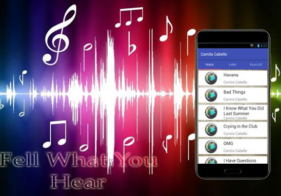 Camila Cabello Havana Top Song Mp3 And Lyric For Android Apk Download