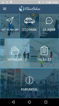 MaviBahçe screenshot 2