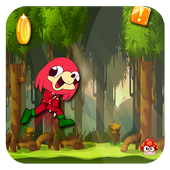 knuckles Adventure icon