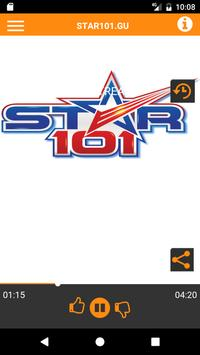 STAR 101 poster