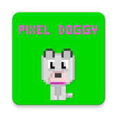 PixelDoggy icon