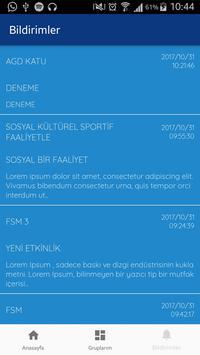 KTÜ Duyuru Etkinlik (DEMO) (Unreleased) screenshot 1