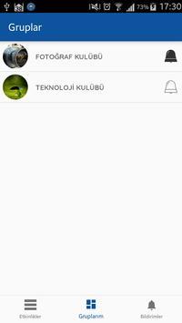 KATU Duyuru Etkinlik (Unreleased) apk screenshot