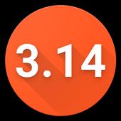 Math Speed Test icon
