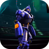 Xujo For Real Steel Boxing icon