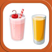 สูตรเครื่องดื่ม icon