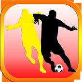 ฟุตบอลทีมชาติไทย icon