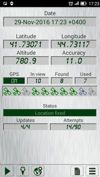 Location Marker apk screenshot