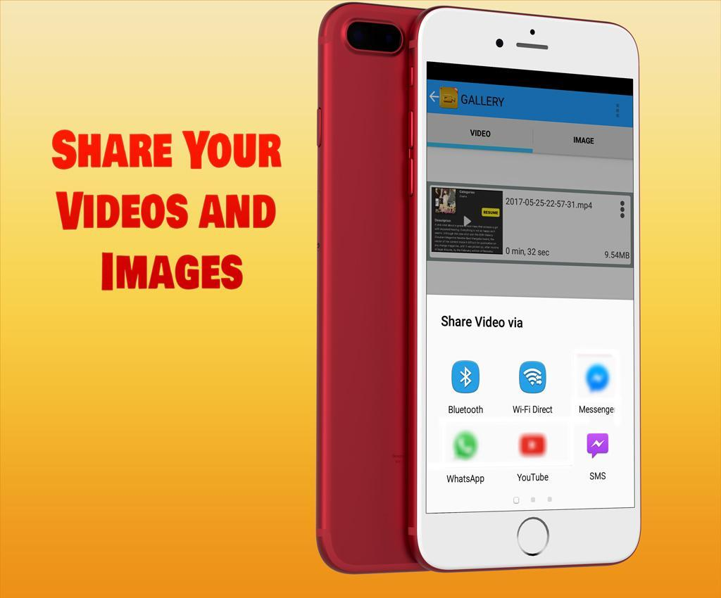 Screen Recorder - Video Pro for Android - APK Download