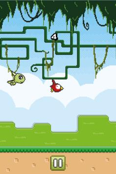 Eat the Bird apk screenshot