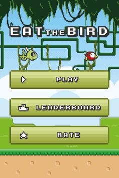 Eat the Bird poster