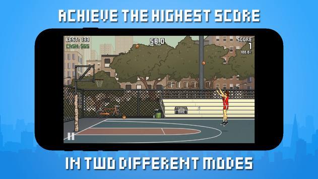 Basketball Time apk screenshot