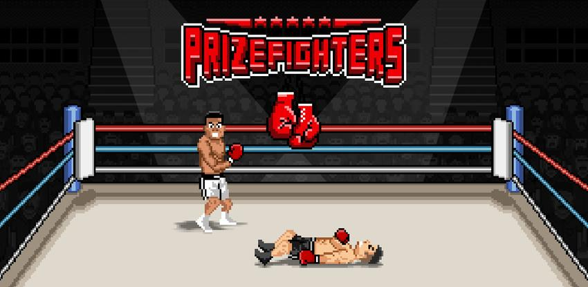 Prizefighters APK