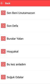 Emre Aydın - Sen Beni U screenshot 1