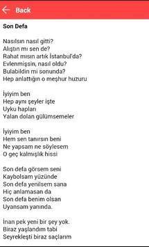 Emre Aydın - Sen Beni U screenshot 2