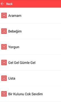 Ibrahim Tatlises şarkı sözleri apk screenshot