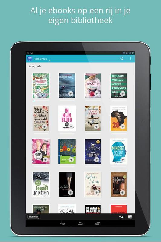 Ebook for android apk