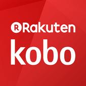 Ler livros digitais - Kobo Books ícone