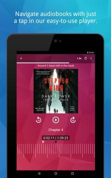Kobo Books - eBooks & Audiobooks apk تصوير الشاشة