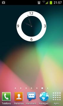 FunClock for Android poster