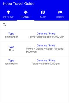 kobe Travel Guide for Android - APK Download